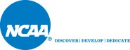 The National Collegiate Athletic Association - Logo